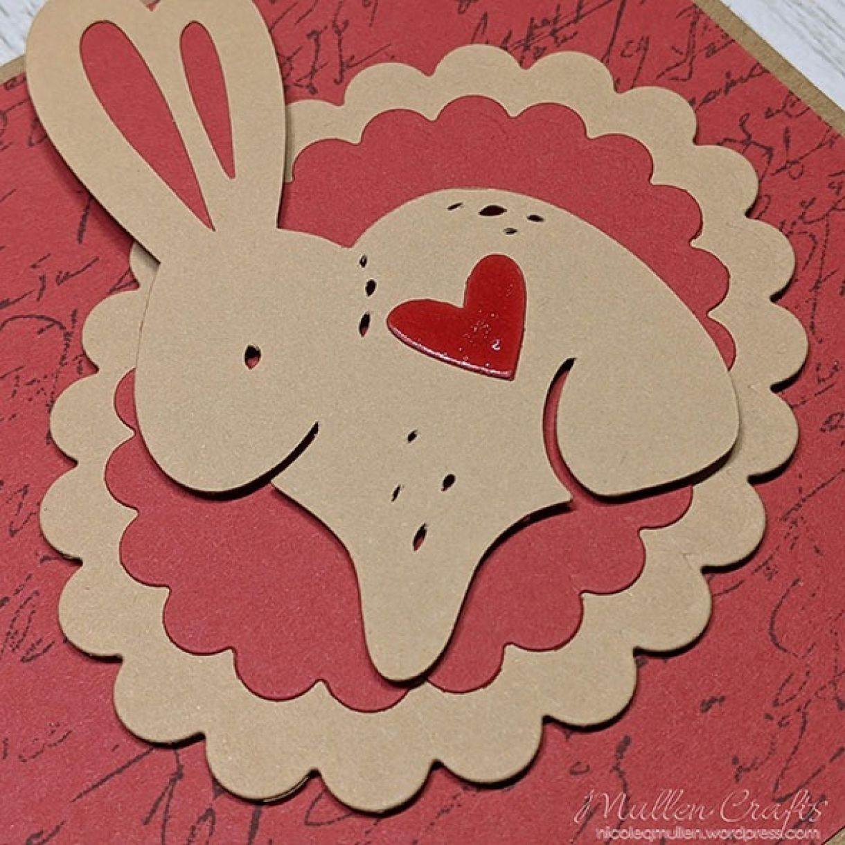 Red Rabbit Nm 3