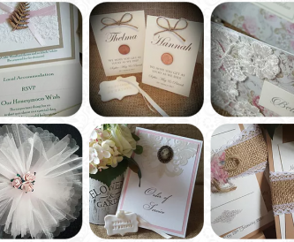 Meet the wedding stationer - Kathy of Weddings byKathyB