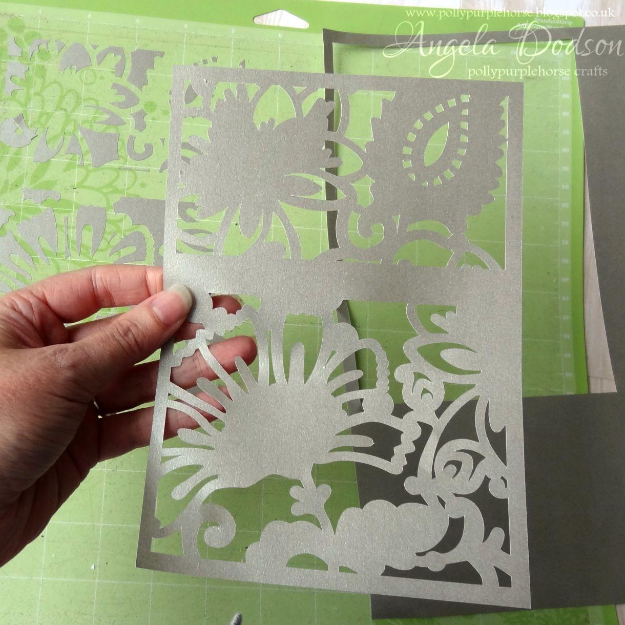 S3 Lustre Panel Cut  Dsc08630