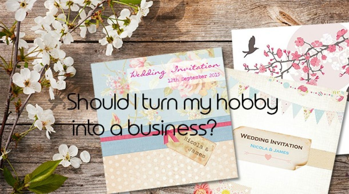 Starting a Wedding Stationery Business | Papermilldirect