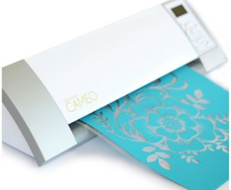 A Review for the Silhouette Cameo