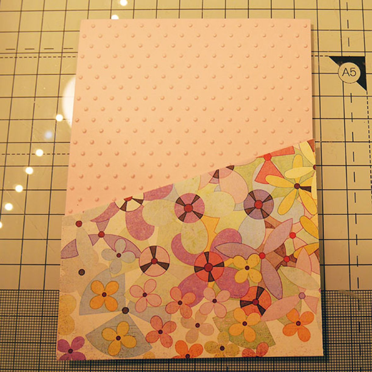 Spring Chicks Card 4