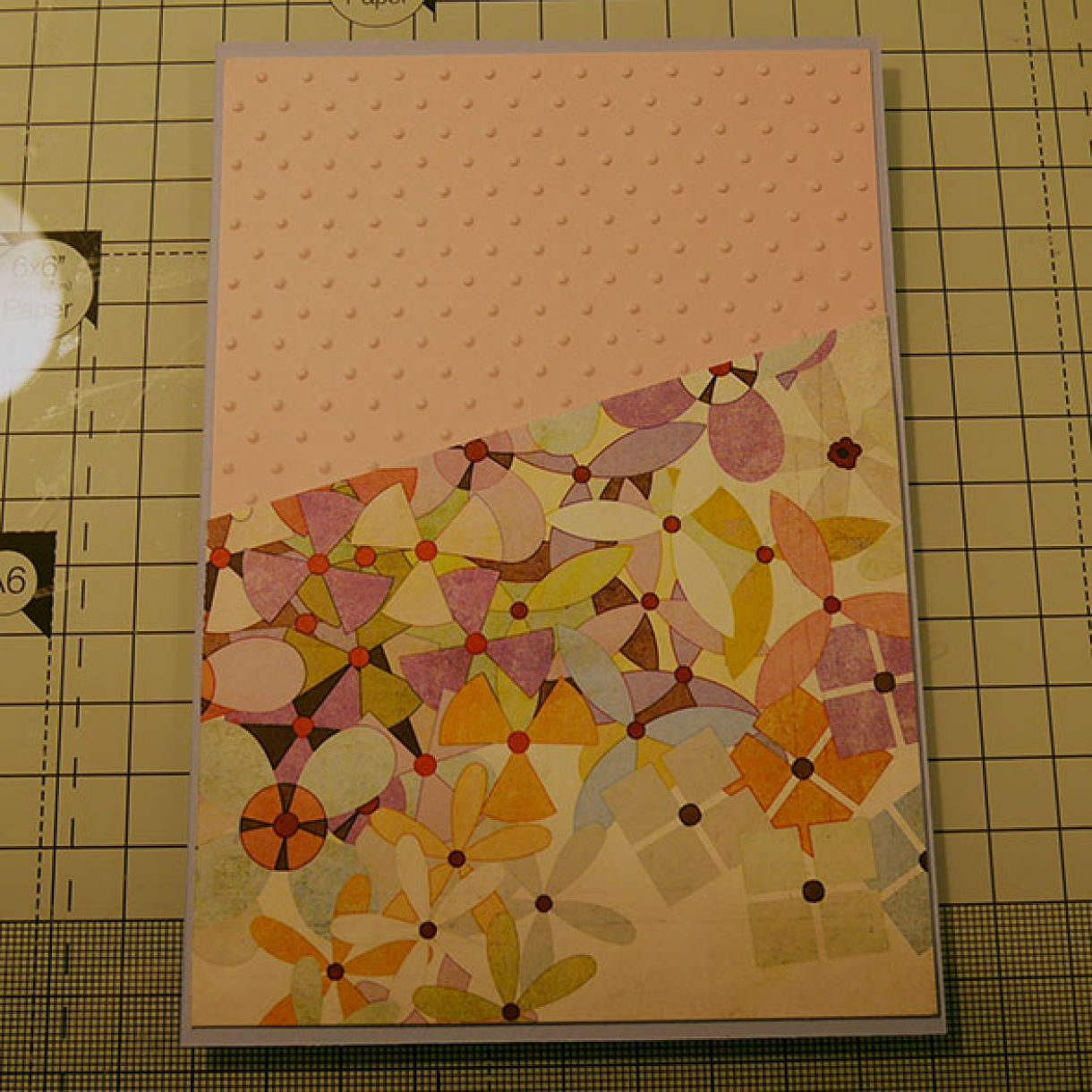 Spring Chicks Card 5