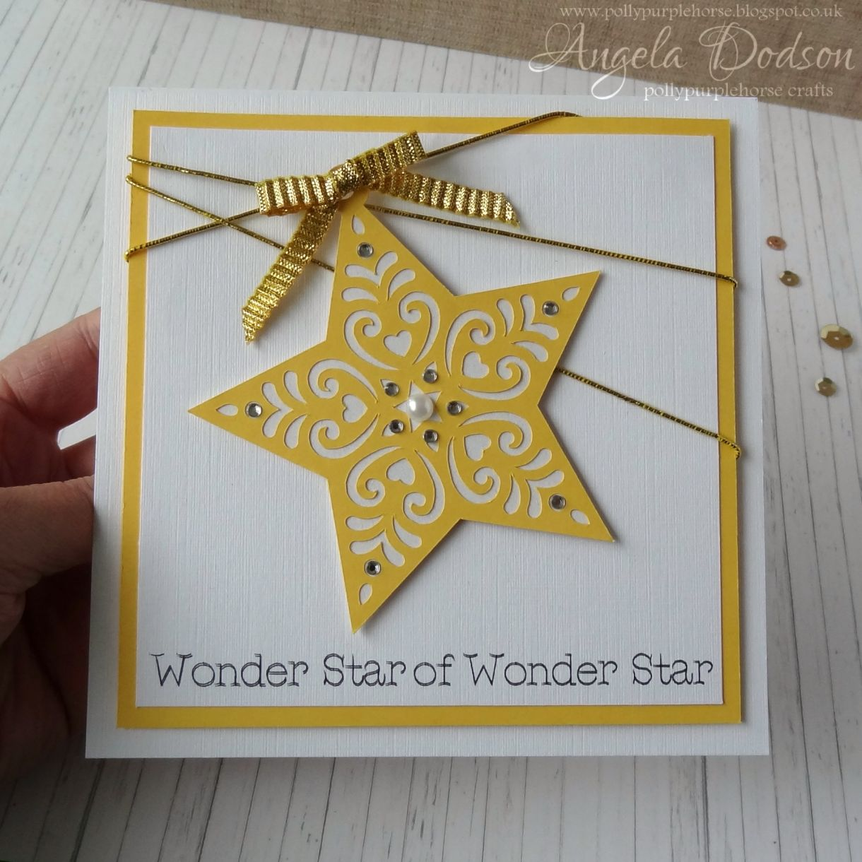 Star 3 In Hand  Dsc05144