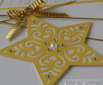 Star of Wonder Card