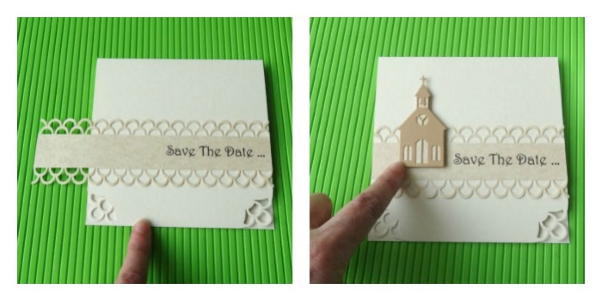 Steps 7  8 Save The Date  Pic Monkey  Collage