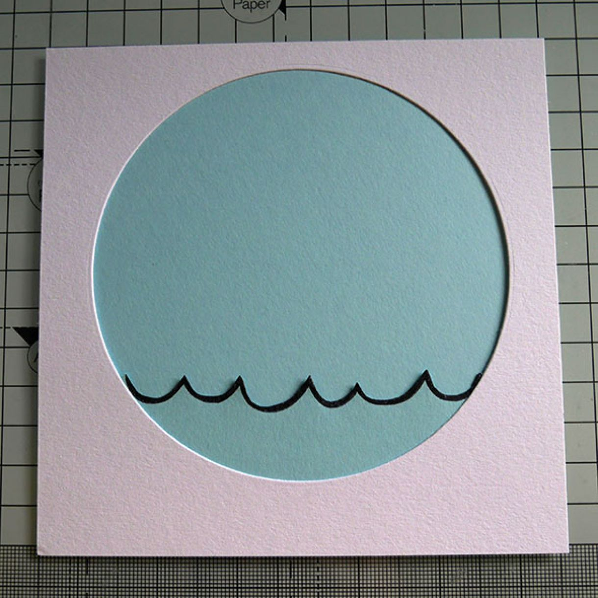 Submarine Nicole 4