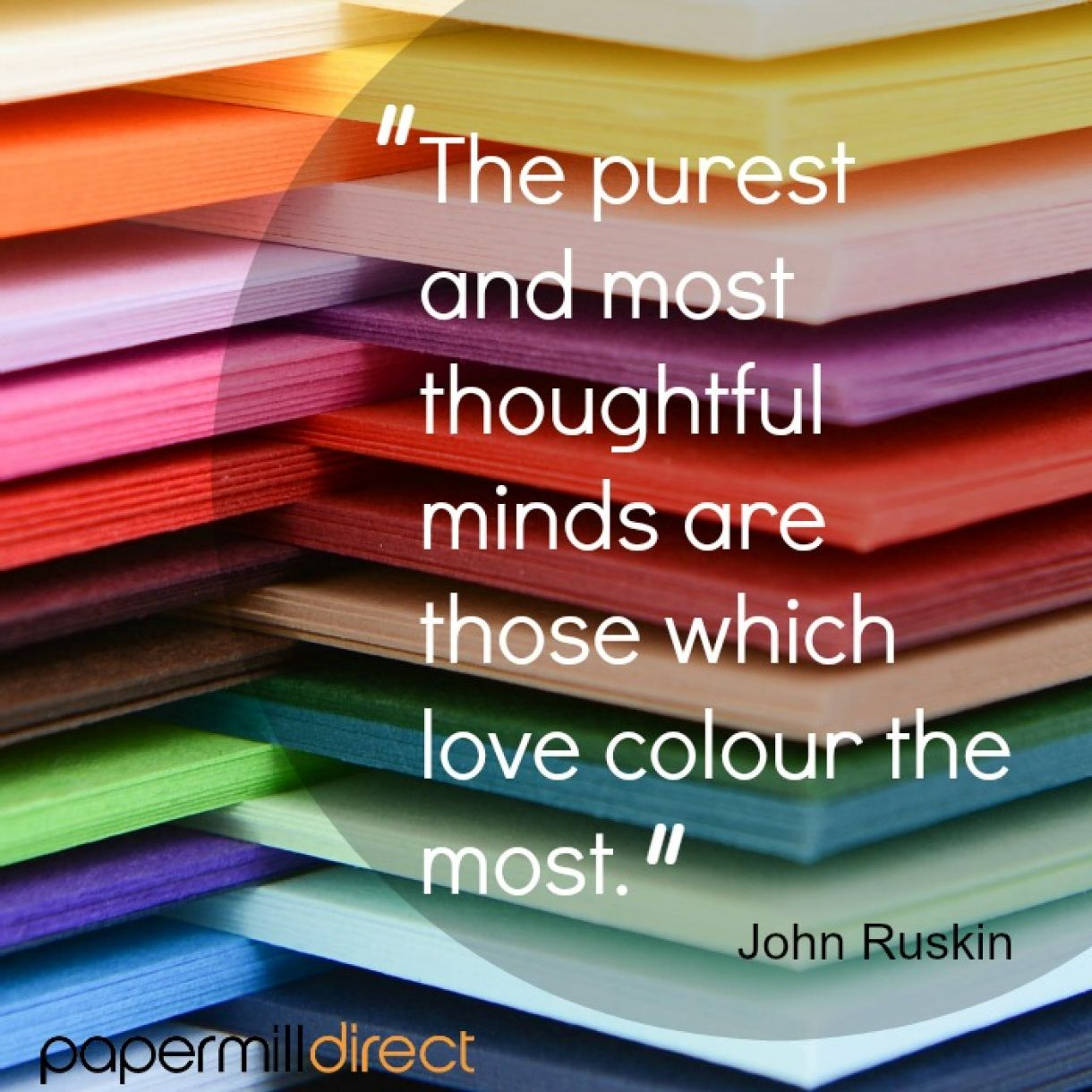 The Purest And Most Thoughtful Minds Quote