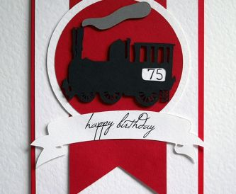 Cards for Men - Happy Birthday