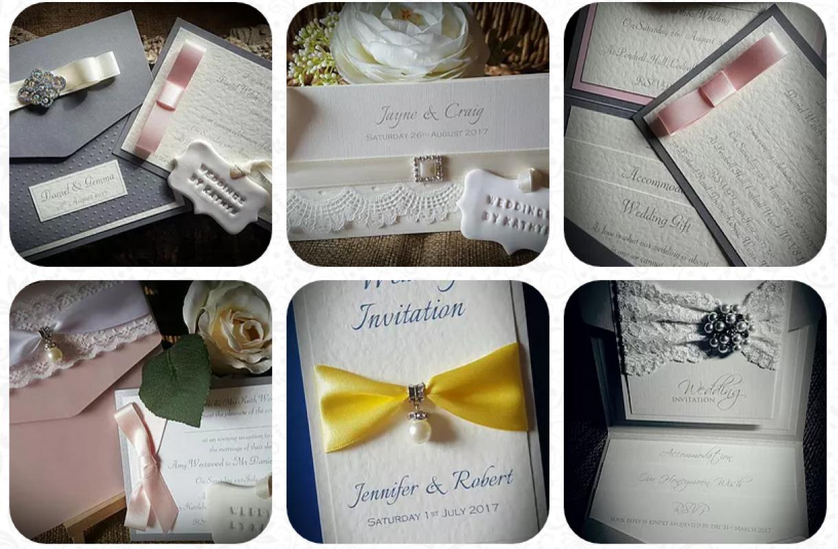 Wedding Stationery Kathyb
