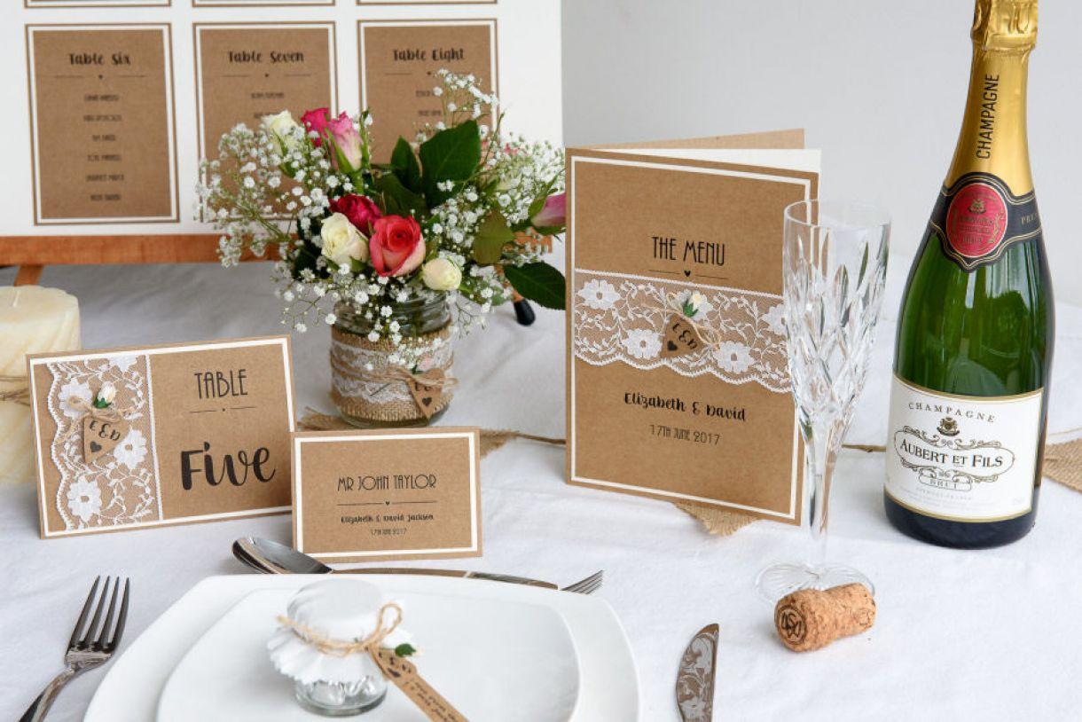 Wedding Invitation Design A Guide To Diy Wedding Stationery