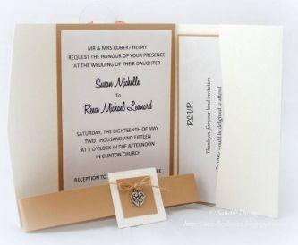 Starting a Handmade Wedding Stationery Business