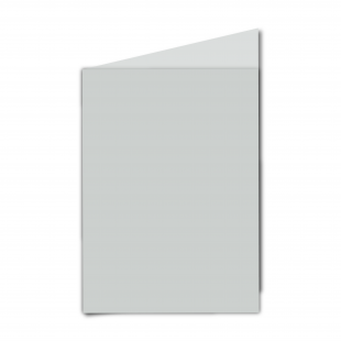 "5"" x 7"" Perla Sirio Colour Card Blanks"