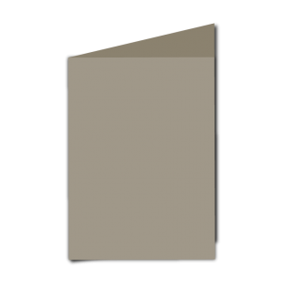 """Clay Materica Card Blanks Double Sided 250gsm-5""""x7""""-Portrait"""