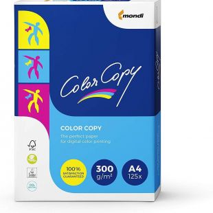 A4 Mondi Color Copy White 300gsm