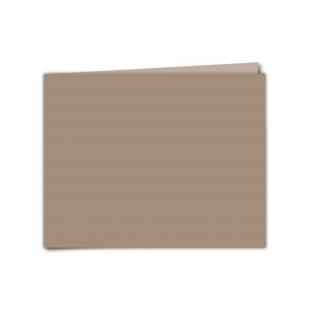 "7"" x 5"" Cashmere Sirio Colour Card Blanks"