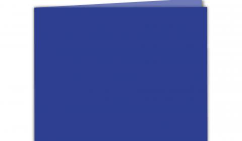 """7"""" x 5"""" Iris Sirio Colour Card Blanks"""