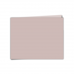 "7"" x 5"" Nude Sirio Colour Card Blanks"