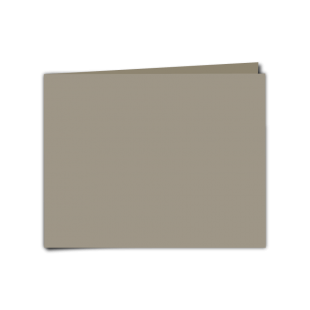 """Clay Materica Card Blanks Double Sided 250gsm-5""""x7""""-Landscape"""
