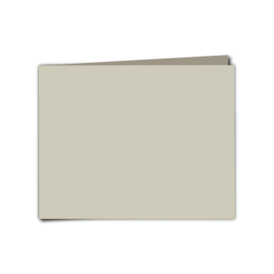"""Limestone Materica Card Blanks Double Sided 250gsm-5""""x7""""-Landscape"""