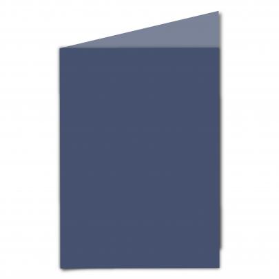 A5 Card Blank Blu 01