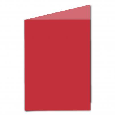 A5 Card Blank Lampone 01