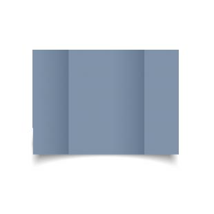 Acqua Materica Card Blanks Double Sided 250gsm-A5-Gatefold