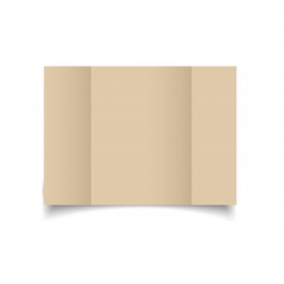 A5 Gate Fold Sabbia 01