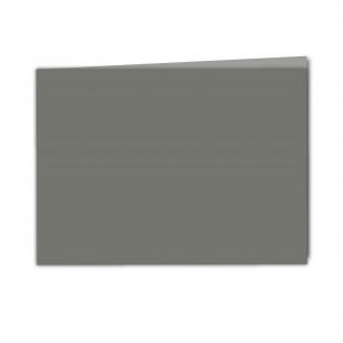 A5 Landscape Antracite Sirio Colour Card Blanks