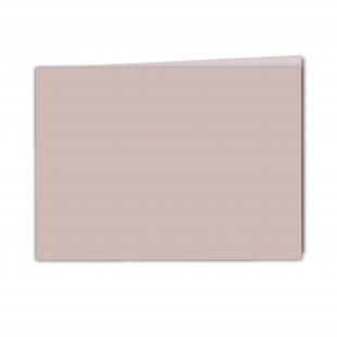 A5 Landscape Nude Sirio Colour Card Blanks