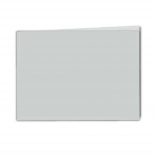 A5 Landscape Perla Sirio Colour Card Blanks