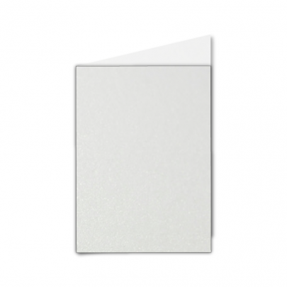 A6 Card Blank Natural White 01
