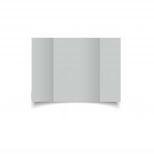 A6 Gatefold Perla Sirio Colour Card Blanks