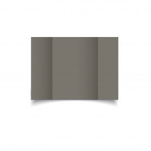 A6 Gatefold Pietra Sirio Colour Card Blanks