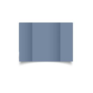 Acqua Materica Card Blanks Double Sided 250gsm-A6-Gatefold