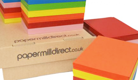 A6 (148 x105mm) Midi Box Pick & Mix Boxes