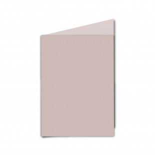 A6 Portrait Nude Sirio Colour Card Blanks