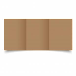 A6 Trifold Bruno Sirio Colour Card Blanks