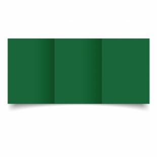 Foglia Sirio Colour Card Blanks Double sided 290gsm-A6-Trifold
