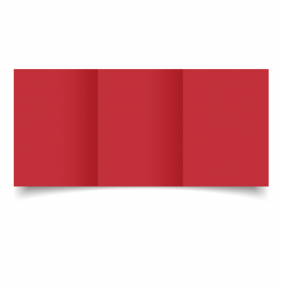 A6 Trifold Lampone 01