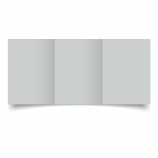 A6 Trifold Perla Sirio Colour Card Blanks