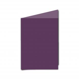 A6 Portrait Vino Sirio Colour Card Blanks