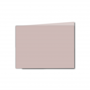 A6 Landscape Nude Sirio Colour Card Blanks