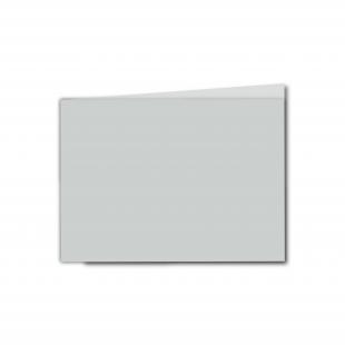 A6 Landscape Perla Sirio Colour Card Blanks