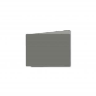 A7 Landscape Antracite Sirio Colour Card Blanks