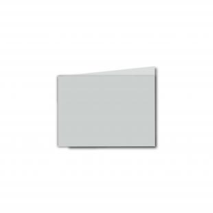 A7 Landscape Perla Sirio Colour Card Blanks