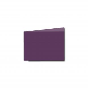 A7 Landscape Vino Sirio Colour Card Blanks