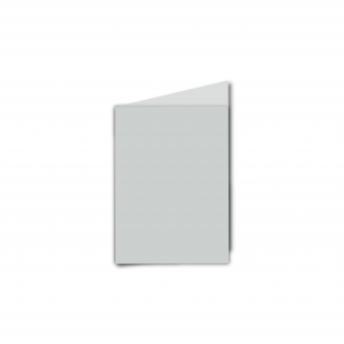 A7 Portrait Perla Sirio Colour Card Blanks