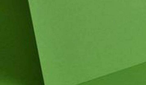 Apple Green Card Blanks Double Sided 240gsm