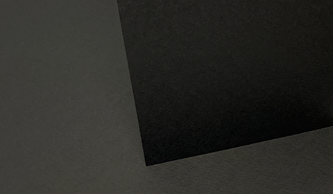 Tintoretto Black Pepper Card 250gsm